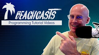 Introduction to Beachcasts - web development PHP Videos by Adam Culp