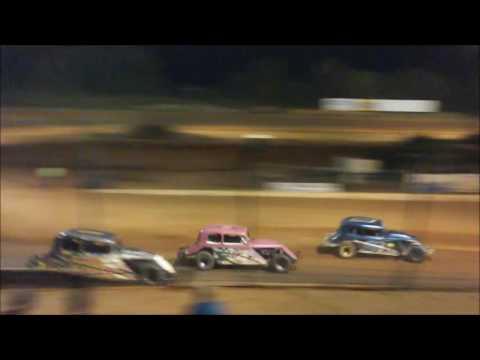 Vintage Feature Southern Raceway 10 15 16