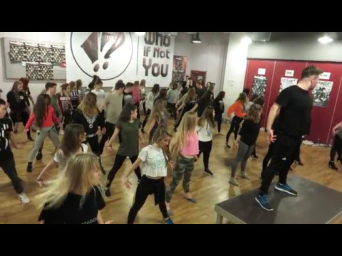 Throttle - Hit The Road Jack | Choreography by Gangster @Help If You Can Dance Workshops
