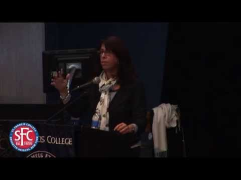 Donna Orender (WNBA) - Women's Entrepreneurial Leadership Forum