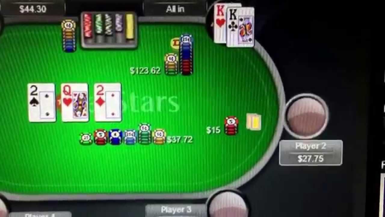 Boom Poker