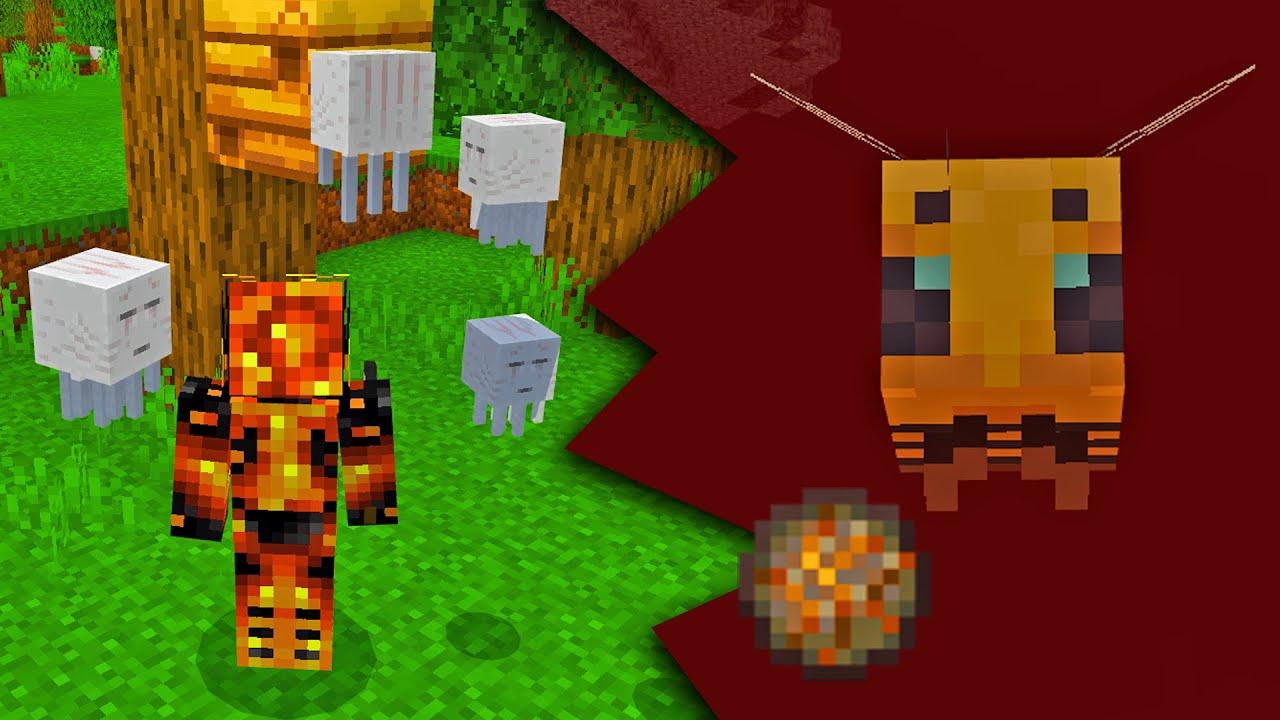 Download Alt Er OMVENDT I Minecraft!