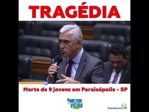Tragédia em Paraisópolis