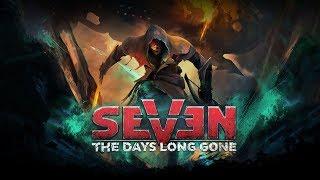 Seven: The Days Long Gone | Akční indie RPG novinka v češtině | CZ Gameplay 1440p