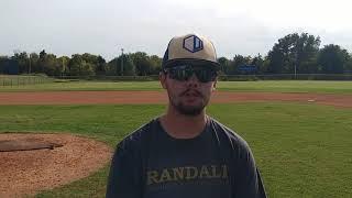 Randall Baseball 2018 8