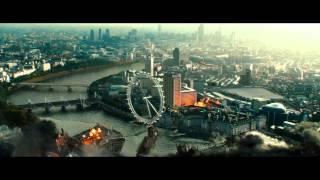 G.I. Joe: Retaliation - Offisiell trailer [HD]