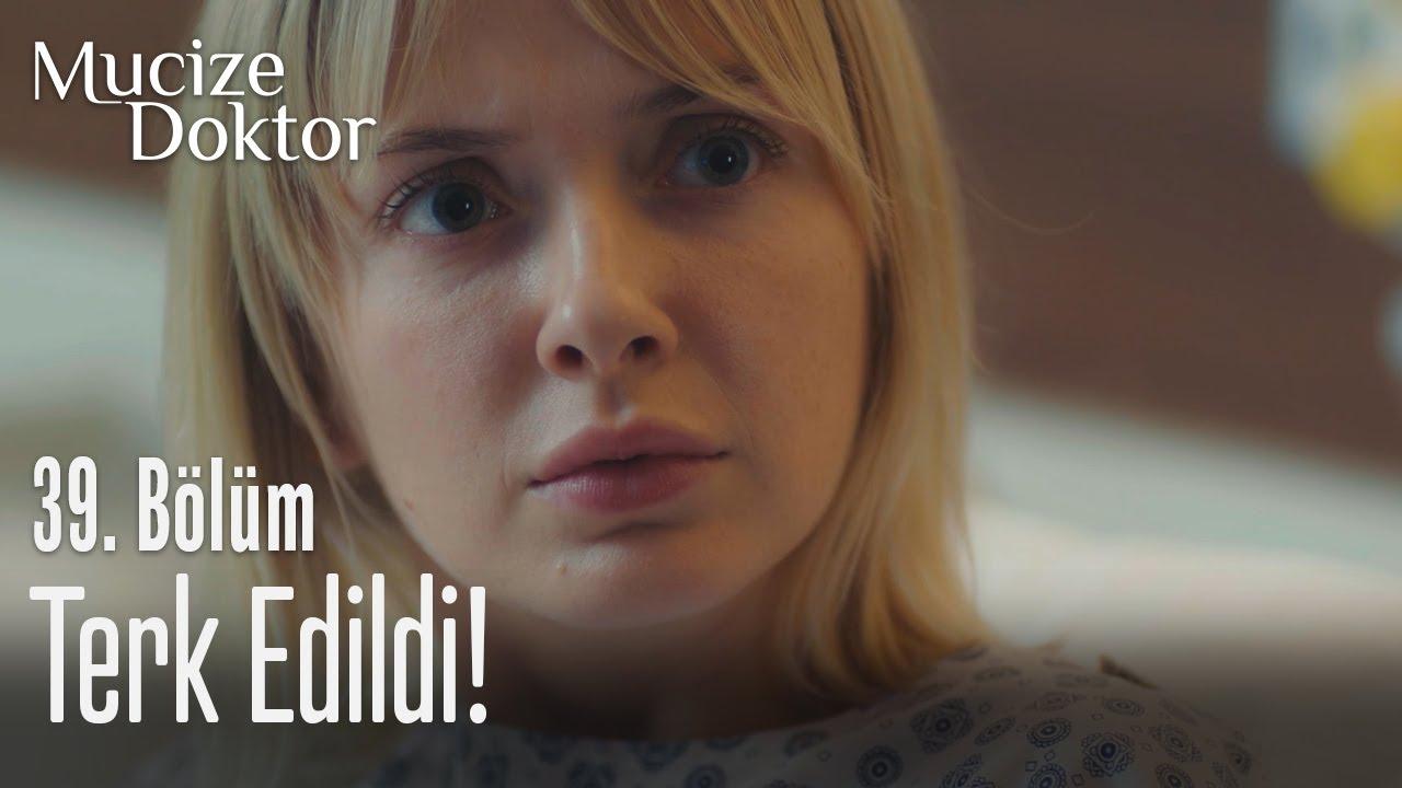 Acı hissetmeyen kadın terk edildi! - Mucize Doktor 39. Bölüm