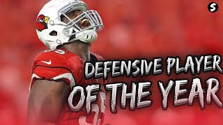"Chandler Jones || ""DPOY"" ᴴᴰ 
