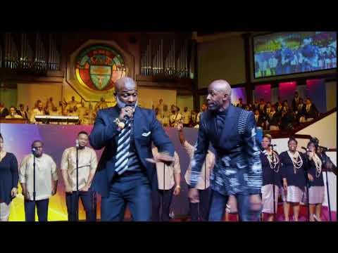 "Ricky Dillard-""Any Day Now""-LIVE RECORDING"