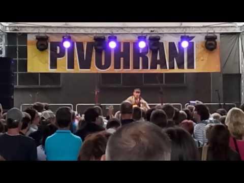 Jiří Schmitzer - FM Pivohraní 2016