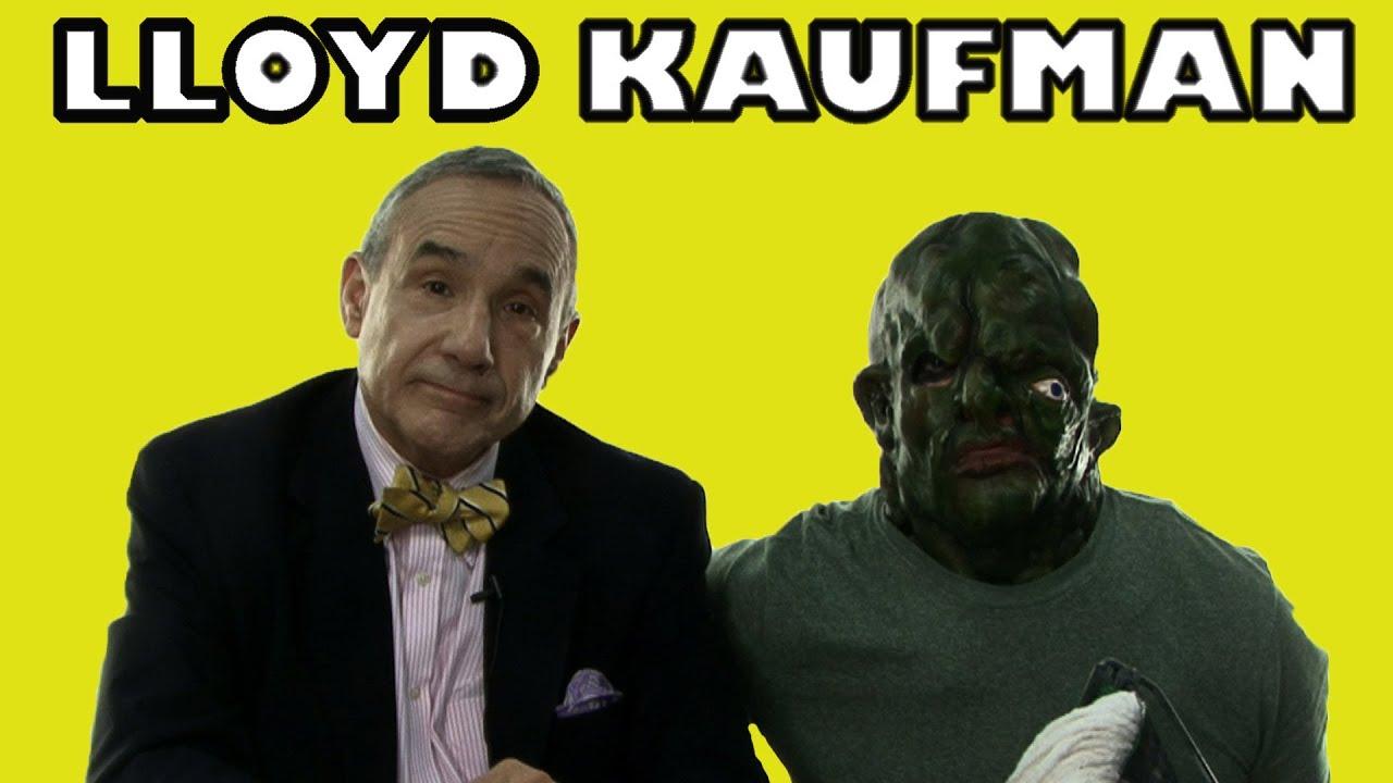 lloyd kaufman imdb