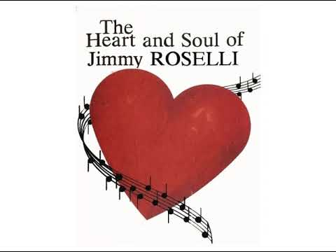 Buon Natale Jimmy Roselli.Jimmy Roselli Oh You Million Dollar Doll Youtube