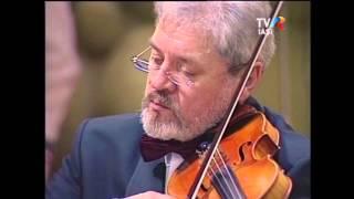 George Enescu - Octetul de coarde op.7_IV.Mouvement de valse bien rythmée
