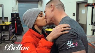 Nikki Bella reveals to John Cena why she's going to stay in Phoenix: Total Bellas, Sept. 6, 2017