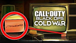 NEW BLACK OPS CΟLD WAR TEASER REVEALED! (Call of Duty 2020)