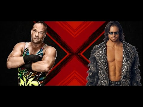Major Pro Wrestling News On WWE's Rob Van Dam Vs. John Morrison For The 1st TIME EVER!