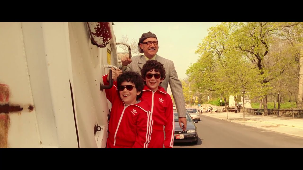 Download The Royal Tenenbaums - Kids are alright