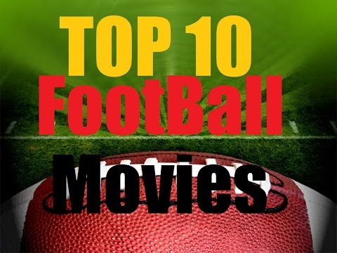 Late Night Movie Review: Top 10 Greatest Football Movies