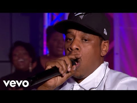 Download Youtube: JAY-Z - Family Feud in the Live Lounge