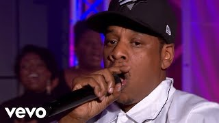 JAY-Z - Family Feud (in the Live Lounge)