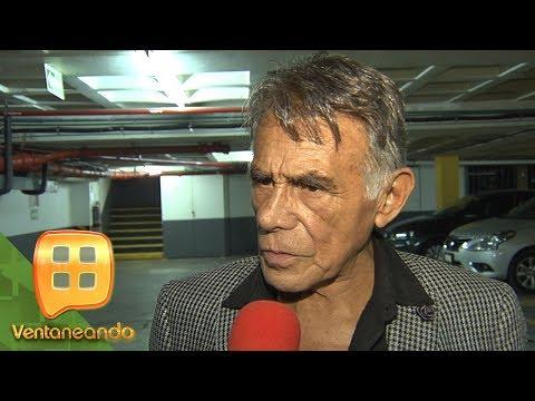 Héctor Suárez confirma que Luis Rey era un hombre desagradable | Ventaneando