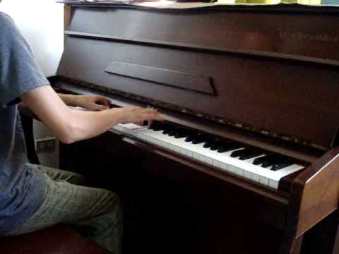 irreplaceable on piano