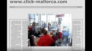 perlas majorica - Mallorca