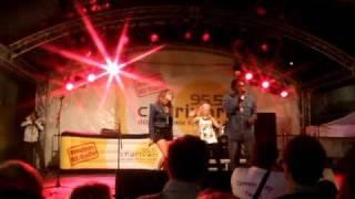 Скачать 2 Dr Alban Live In München 12 09 09
