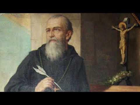St  Benedict, March 21