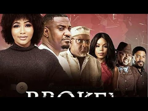Latest Cameroonian Movie Staring John Dumelo