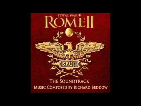 Rome 2 total war музыка из rome total war