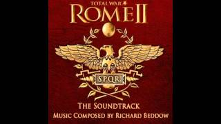 Rome 2 Total War Full Soundtrack