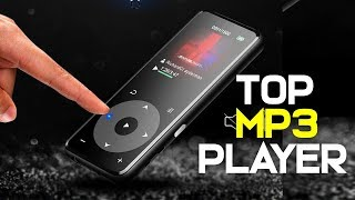 10 Best Mp3 Players 2019 - Affordable Mp3 Player Reviews