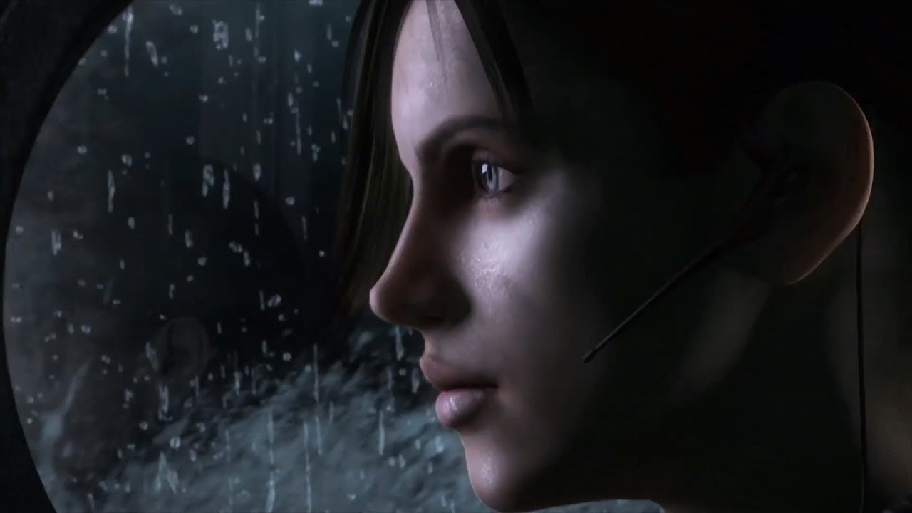 Resident Evil Revelations HD PlayStation 4 | PS4