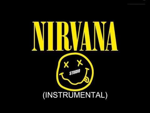 LOVE BUZZ -  NIRVANA (ORIGINAL KARAOKE SOUNDTRACK HD)