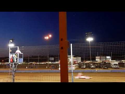 9-16-2017 MOVRCC Terre Haute Action track from Stands