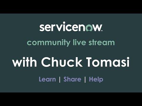 NOWCommunity Live Stream - 2018-07-06