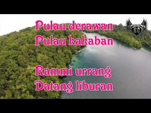 Kanakea Crew - Barrau Sanggam [Freestyle] by Miko G N Rapz