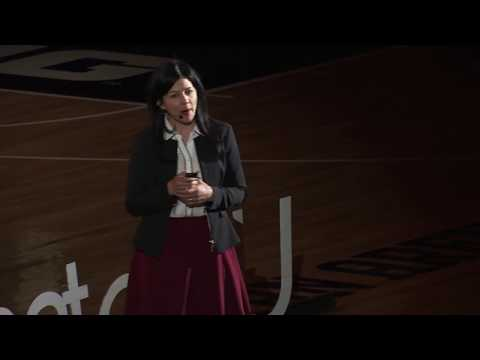 The Prison Education Paradox | Jennifer Lackey | TEDxNorthwesternU