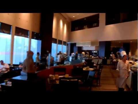 Promenade Buffet Restaurant Amari Watergate Hotel