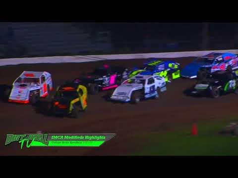 Cottage Grove Speedway 3 31 18 Recap Highlight show