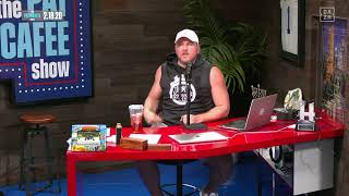 The Pat McAfee Show | Tuesday, February 18th