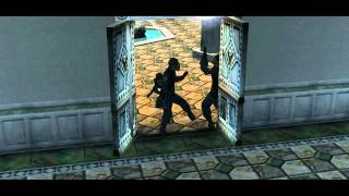 """Hitman 1: Codename 47"", HD walkthrough (Hard), Mission 11 - The Setup"