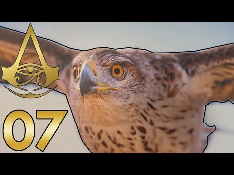 Alexandria ruft uns...! | Assassins Creed: Origins #07