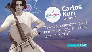 Carlos Kuri | Los Consentidos 005