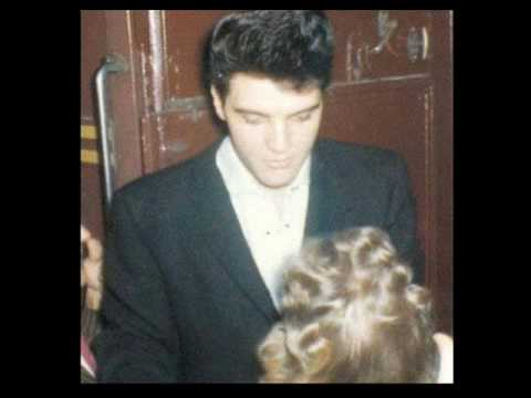 Elvis Presley - After loving you (alternate take)