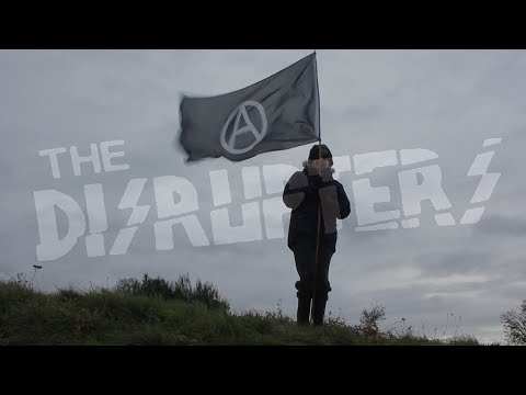 The Disrupters, The story of a Punk band