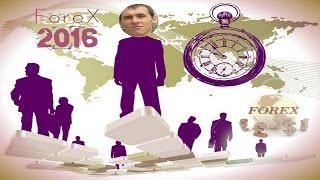 Форекс Лохотрон 100%!? #Трейдинг #новости что будет 1 января 2016?