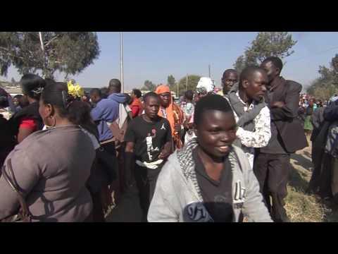 Mbeya, Tanzania Day 1 Montage