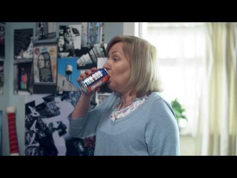Get a Grip, New IRN-BRU advert 2015